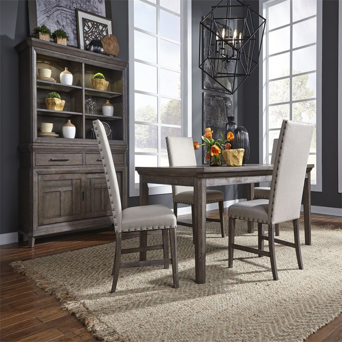 Liberty Furniture | Dining 5 Piece Rectangular Table Sets in Annapolis, Maryland 847