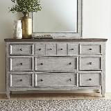 Liberty Furniture | Bedroom 9 Drawer Dressers in Washington D.C, Northern Virginia 17457