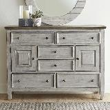 Liberty Furniture | Bedroom 2 Door 6 Drawer Chesser in Charlottesville, Virginia 17447