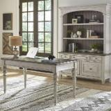 Liberty Furniture | Home Office 3 Piece Desk Sets in Pennsylvania 16499