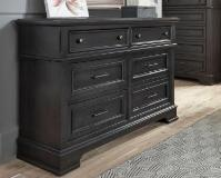 Legacy Classic Furniture | Bedroom Dresser in Charlottesville, Virginia 8635