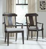 Legacy Classic Furniture | Dining Splat Back Arm Chair in Richmond,VA 5608
