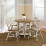 Liberty Furniture | Casual Dining 5 Piece Drop Leaf Sets in Winchester, Virginia 10253