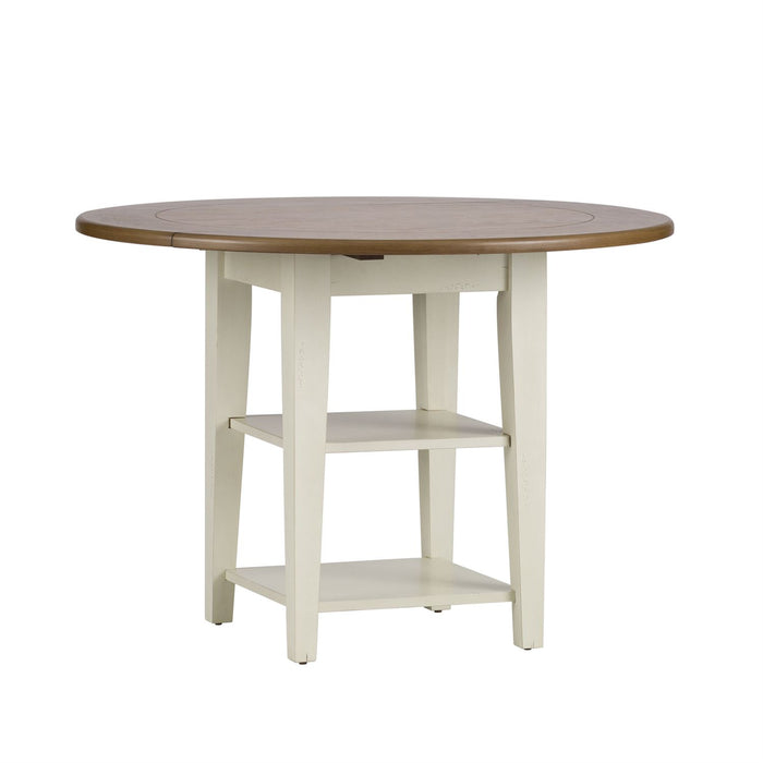 Liberty Furniture | Casual Dining Opt 3 Piece Drop Leaf Table Sets in Richmond Virginia 10231