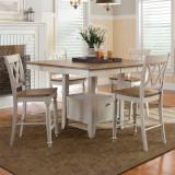 Liberty Furniture | Casual Dining Opt 5 Piece Gathering Table Sets in Southern Maryland, MD 10266