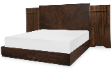 Legacy Classic Furniture | Bedroom Wall Panel Bed Queen in Annapolis, Maryland 13187