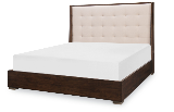 Legacy Classic Furniture | Bedroom Uph Shelter Bed Queen in Frederick, Maryland 13199