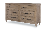 Legacy Classic Furniture | Bedroom Dresser in Winchester, Virginia 11730