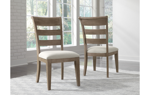 Legacy Classic Furniture | Dining Ladder Back Side Chairs in Richmond Virginia 179