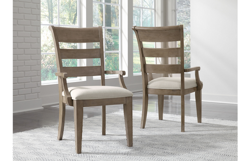 Legacy Classic Furniture | Dining Ladder Back Arm Chairs in Richmond Virginia 165