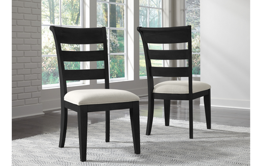 Legacy Classic Furniture | Dining Ladder Back Side Chairs in Richmond Virginia 174