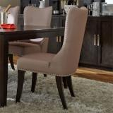 Liberty Furniture | Dining Upholstered Side Chairs -Khaki in Richmond Virginia 11442