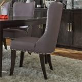 Liberty Furniture | Dining Upholstered Side Chairs -Grey in Richmond Virginia 11427
