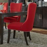 Liberty Furniture | Dining Upholstered Side Chairs -Red in Richmond,VA 11435