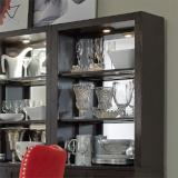 Liberty Furniture | Dining Curio Hutch in Richmond Virginia 11461
