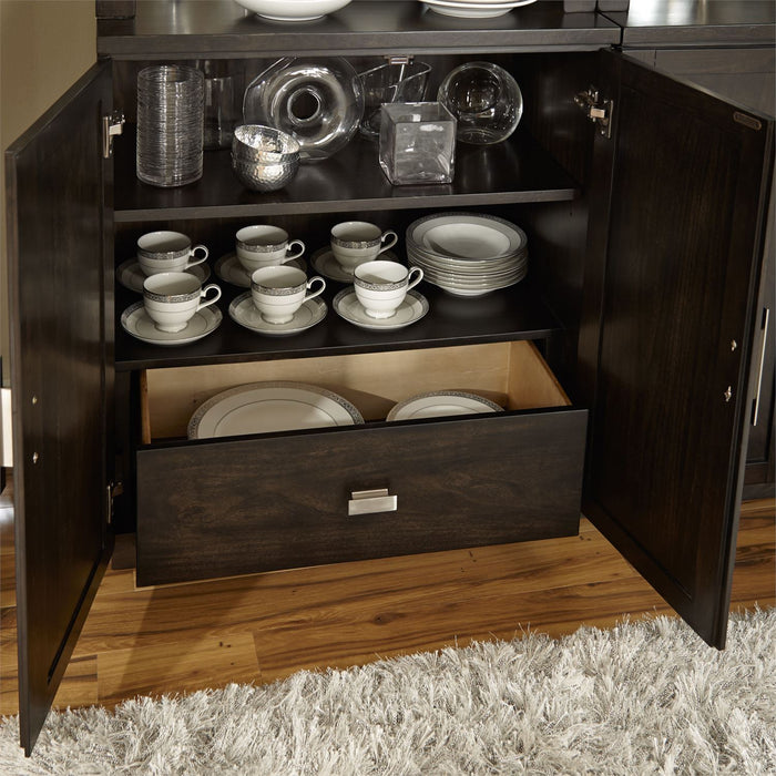 Liberty Furniture | Dining Bunching 1 Drawer Curio in Richmond Virginia 11454