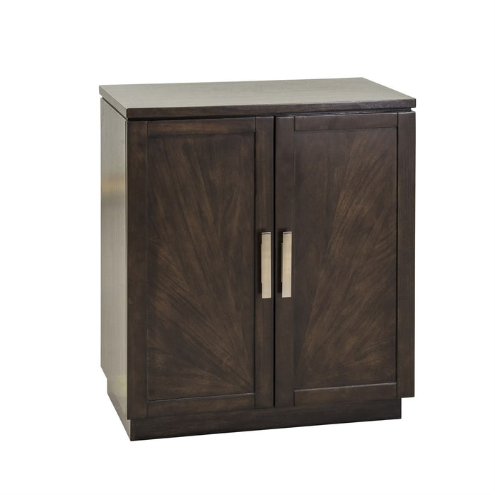 Liberty Furniture | Dining Bunching 1 Drawer Curio in Richmond Virginia 11455