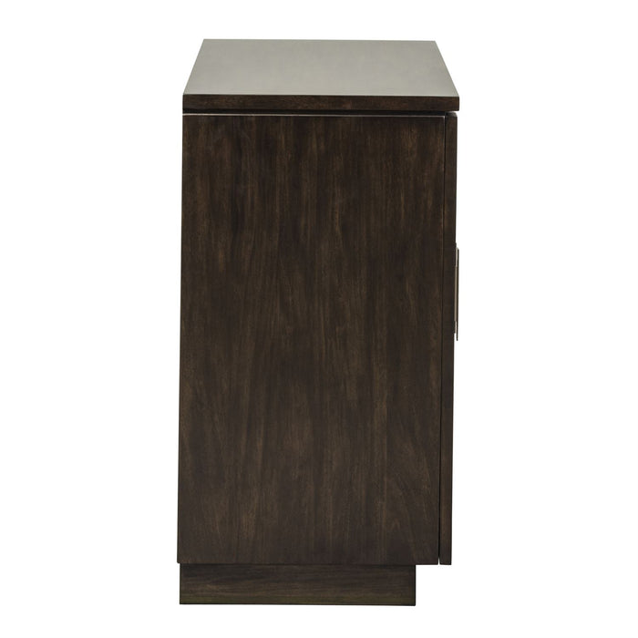 Liberty Furniture | Dining Bunching 1 Drawer Curio in Richmond Virginia 11456