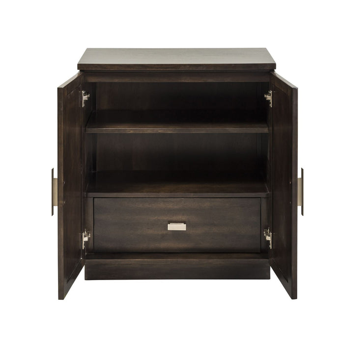 Liberty Furniture | Dining Bunching 1 Drawer Curio in Richmond Virginia 11457