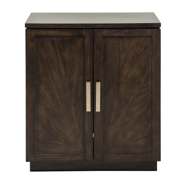 Liberty Furniture | Dining Bunching 1 Drawer Curio in Richmond Virginia 11453