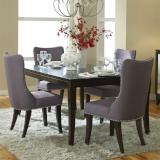 Liberty Furniture | Dining 5 Piece Rectangular Table Sets in Washington D.C, Northern Virginia 11476