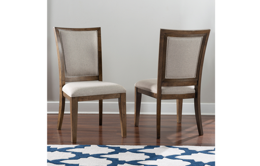 Legacy Classic Furniture | Dining Upholstered Back Side Chairs in Richmond Virginia 411