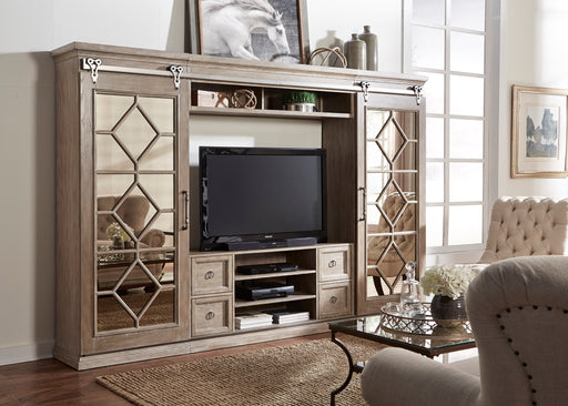 Liberty Furniture | Entertainment Center with Piers in Pennsylvania 2103