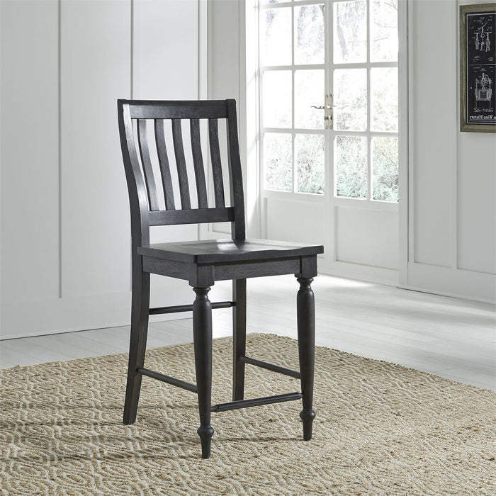 Liberty Furniture | Dining 5 Piece Gathering Table Set in Southern Maryland, MD 7777