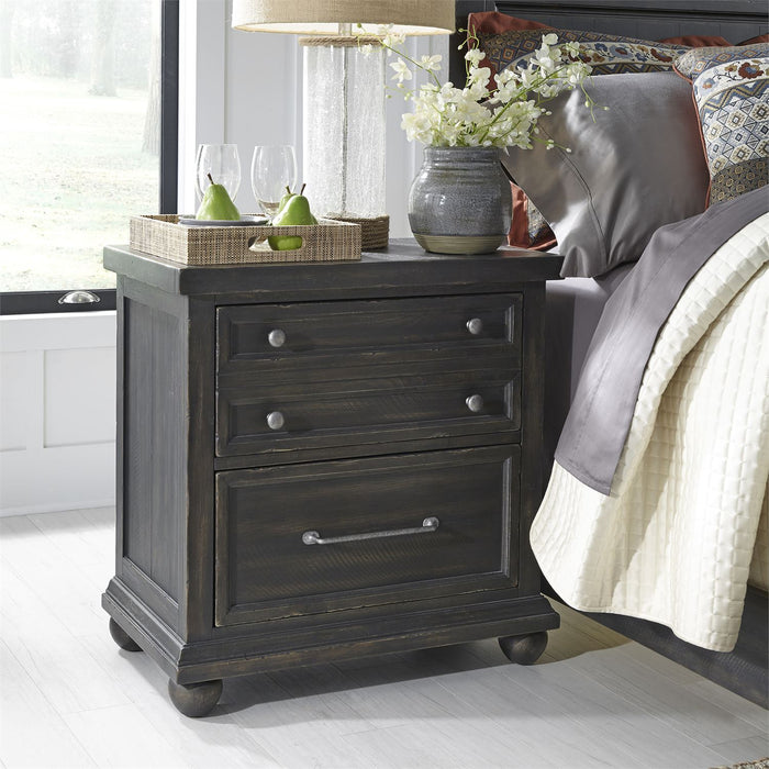 Liberty Furniture | Bedroom King Panel 4 Piece Bedroom Sets in New Jersey, NJ 2726
