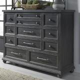 Liberty Furniture | Bedroom 11 Drawer Dressers in Lynchburg, Virginia 2700