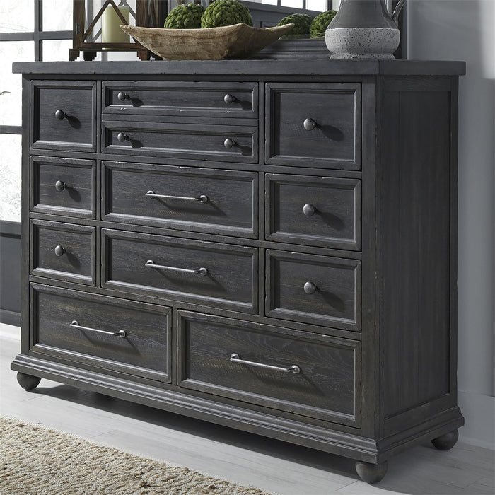 Liberty Furniture | Bedroom Queen Panel 5 Piece Bedroom Sets in Pennsylvania 2749