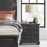 Liberty Furniture | Bedroom Night Stands w/ Charging Station in Richmond,VA 2697