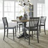 Liberty Furniture | Dining 5 Piece Gathering Table Set in Southern Maryland, MD 7774