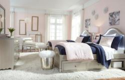 Legacy Classic Furniture | Youth Bedroom Panel Bed Twin 3 Piece Bedroom Set in Frederick, Maryland 10645