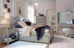 Legacy Classic Furniture | Youth Bedroom Panel Bed Full 3 Piece Bedroom Set in Annapolis, Maryland 10639