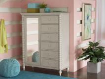 Legacy Classic Furniture | Youth Bedroom Door Chest in Charlottesville, Virginia 10719