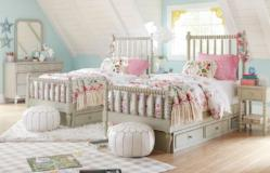Legacy Classic Furniture | Youth Bedroom Low Post Bed Twin 3 Piece Bedroom Set in Annapolis, Maryland 10768