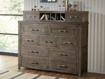 Legacy Classic Furniture | Bedroom Bureau in Winchester, Virginia 10188