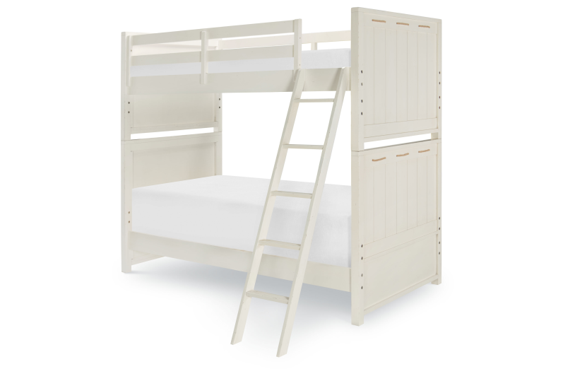 Legacy Classic Furniture | Youth Bedroom Twin over Twin Bunk Bed in Winchester, VA 14138