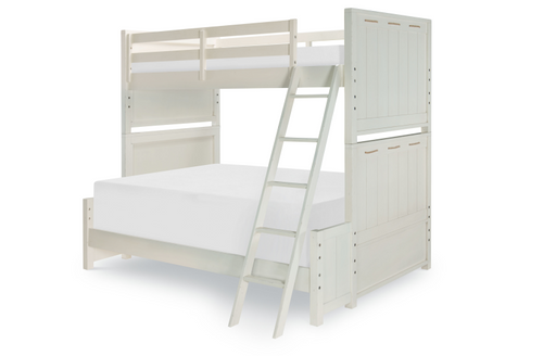 Legacy Classic Furniture | Youth Bedroom Twin over Full Bunk Bed in Winchester, VA 14136