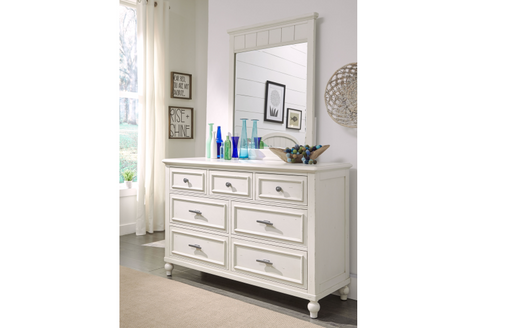 Legacy Classic Furniture | Youth Bedroom Dresser & Mirror in Lynchburg, VA 14106