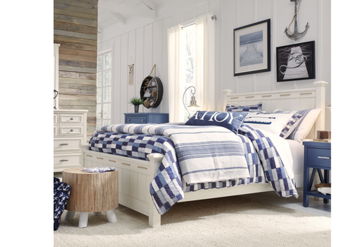 Legacy Classic Furniture | Youth Bedroom Low Post Bed Twin in Richmond,VA 14122