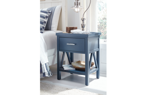 Legacy Classic Furniture | Youth Bedroom Open Night Stand in Richmond,VA 14100