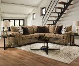 Lane Furniture | Living Sectional in Winchester, Virginia 378