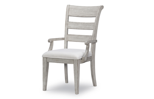 Legacy Classic Furniture | Dining Ladder Back Arm Chairs in Richmond Virginia 74