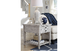 Legacy Classic Furniture | Accents End Table in Washington D.C, Northern Virginia 13588