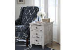 Legacy Classic Furniture | Accents Chairside Table in Richmond Virginia 13592