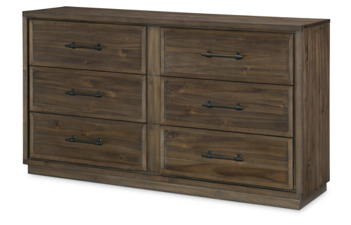 Legacy Classic Furniture | Bedroom Dresser in Winchester, Virginia 13713