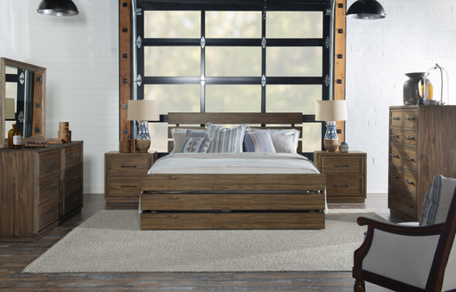 Legacy Classic Furniture | Bedroom Ladder Bed Queen 4 Piece Bedroom Set in Pennsylvania 13754