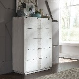 Liberty Furniture | Bedroom 5 Drawer Chest in Lynchburg, Virginia 18650